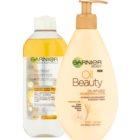 Garnier Oil Beauty coffret cosmétique I.
