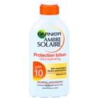 Garnier Ambre Solaire Sun Body Lotion SPF 10