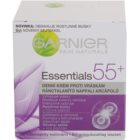 Garnier Essentials Anti-Wrinkle Day Cream 55+