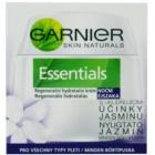 Garnier Essentials nočna regeneracijska krema za vse tipe kože