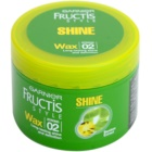 Garnier Fructis Style Shine cera de cabelo