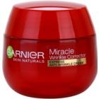 Garnier Miracle crème anti-rides