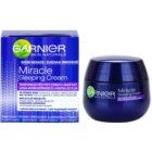 Garnier Miracle nočna preoblikovalna nega proti staranju kože