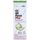 GC MI Paste Plus Melon crema protectora remineralizante para dientes sensibles  con fluoruro