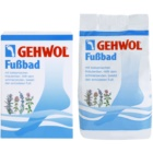 Gehwol Classic Foot Bath for Sore and Tired Feet With Plant Extract