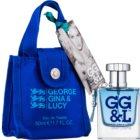 George Gina & Lucy Blue Cosmo eau de toilette pentru femei 50 ml
