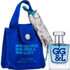 George Gina & Lucy Blue Cosmo woda toaletowa dla kobiet 50 ml