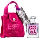 George Gina & Lucy Summer Song eau de toilette pour femme 50 ml