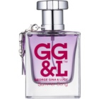 George Gina & Lucy Summer Song Eau de Toilette Damen 50 ml