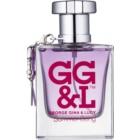 George Gina & Lucy Summer Song woda toaletowa dla kobiet 50 ml