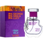 George Gina & Lucy Think Wild Eau de Toilette para mulheres 30 ml
