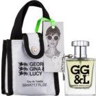George Gina & Lucy White Apple eau de toilette per donna 50 ml