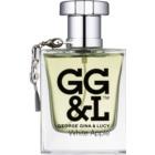 George Gina & Lucy White Apple toaletní voda pro ženy 50 ml