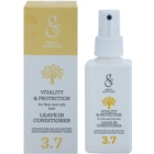 Gestil Vitality & Protection Leave - In Conditioner For Thin And Oily Hair