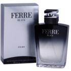 Gianfranco Ferré Ferré Black toaletná voda pre mužov 100 ml