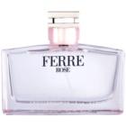 Gianfranco Ferré Ferré Rose toaletná voda pre ženy 100 ml