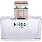 Gianfranco Ferré Ferré Rose toaletna voda za žene 30 ml