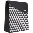 Giftino Wrapping  ajándék nagy geometry táska