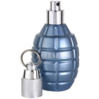 Gilles Cantuel Arsenal Blue eau de parfum pentru barbati 100 ml