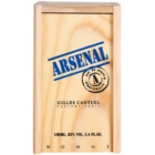 Gilles Cantuel Arsenal Blue Eau de Parfum for Men 100 ml