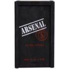 Gilles Cantuel Arsenal Black eau de parfum pour homme 100 ml