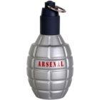 Gilles Cantuel Arsenal Grey Eau de Parfum for Men 100 ml