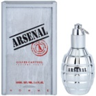 Gilles Cantuel Arsenal Platinum woda perfumowana dla mężczyzn 100 ml