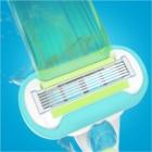 Gillette Venus Embrace Shaver + Spare Blades 1 pcs