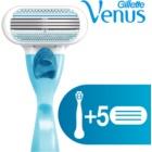 Gillette Venus Razor + Replacement Heads