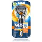 Gillette Fusion Proglide Flexball rasoir