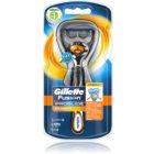 Gillette Fusion Proglide Flexball Scheerapparaat