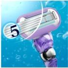 Gillette Venus Swirl recarga de lâminas