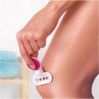 Gillette Venus Snap potovalni brivnik + nadomestne britvice 4 kos