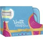 Gillette Venus Snap coffret cosmétique II.