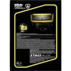 Gillette Fusion Proshield Kosmetik-Set  I.
