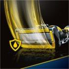 Gillette Fusion Proshield lote cosmético I.