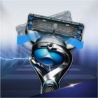 Gillette Fusion Proshield zestaw kosmetyków III.