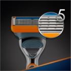 Gillette Fusion Power baterijski brivnik