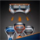 Gillette Fusion Power nadomestne britvice