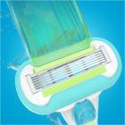 Gillette Venus Embrace Replacement Blades 4 pcs