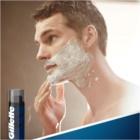 Gillette Gel borotválkozási gél uraknak