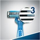Gillette Blue 3 maquinillas desechables