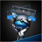 Gillette Fusion Proshield Chill maquinilla de afeitar