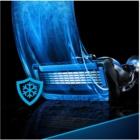 Gillette Fusion Proshield Chill máquina de barbear