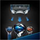 Gillette Fusion Proshield Chill lames de rechange