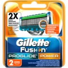 Gillette Fusion Proglide Power Replacement Blades