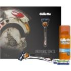 Gillette Fusion Proglide lote cosmético II.