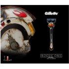 Gillette Fusion Proglide coffret II.