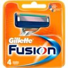 Gillette Fusion Змінні картриджі