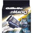 Gillette Mach 3 Spare Blades Ersatzklingen
